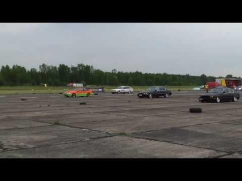 Hyundai Scoupe GT vs. BMW ( Sprint )