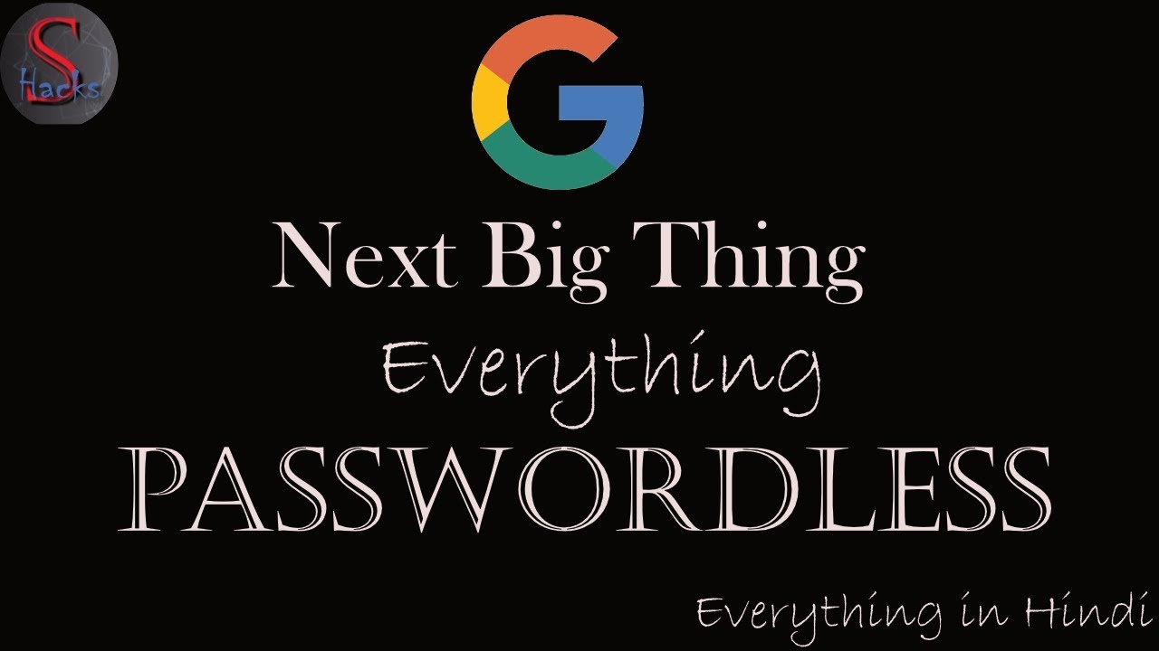 Google's new domain launch,google's .dev domain, google's next big thing, google's everything without password