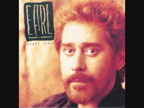 Earl Thomas Conley - One Of Those Days