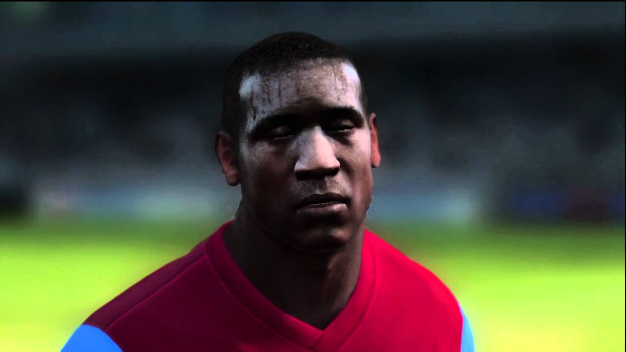 Heskey: The Best Football Player In FIFA