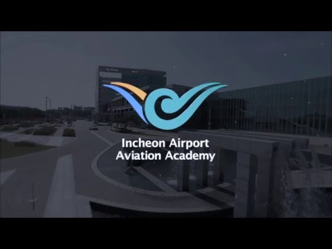 2016 Promotional Video Clip For Incheon Airport Aviation Academy (IAAA)