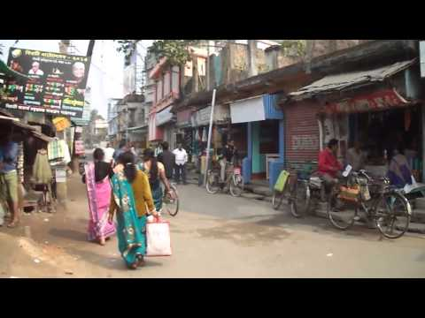 WB Kolkata Birati Railway Station WLA Option1 41657