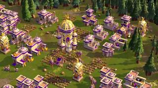 Age of Empires Online Overview Trailer (HD)