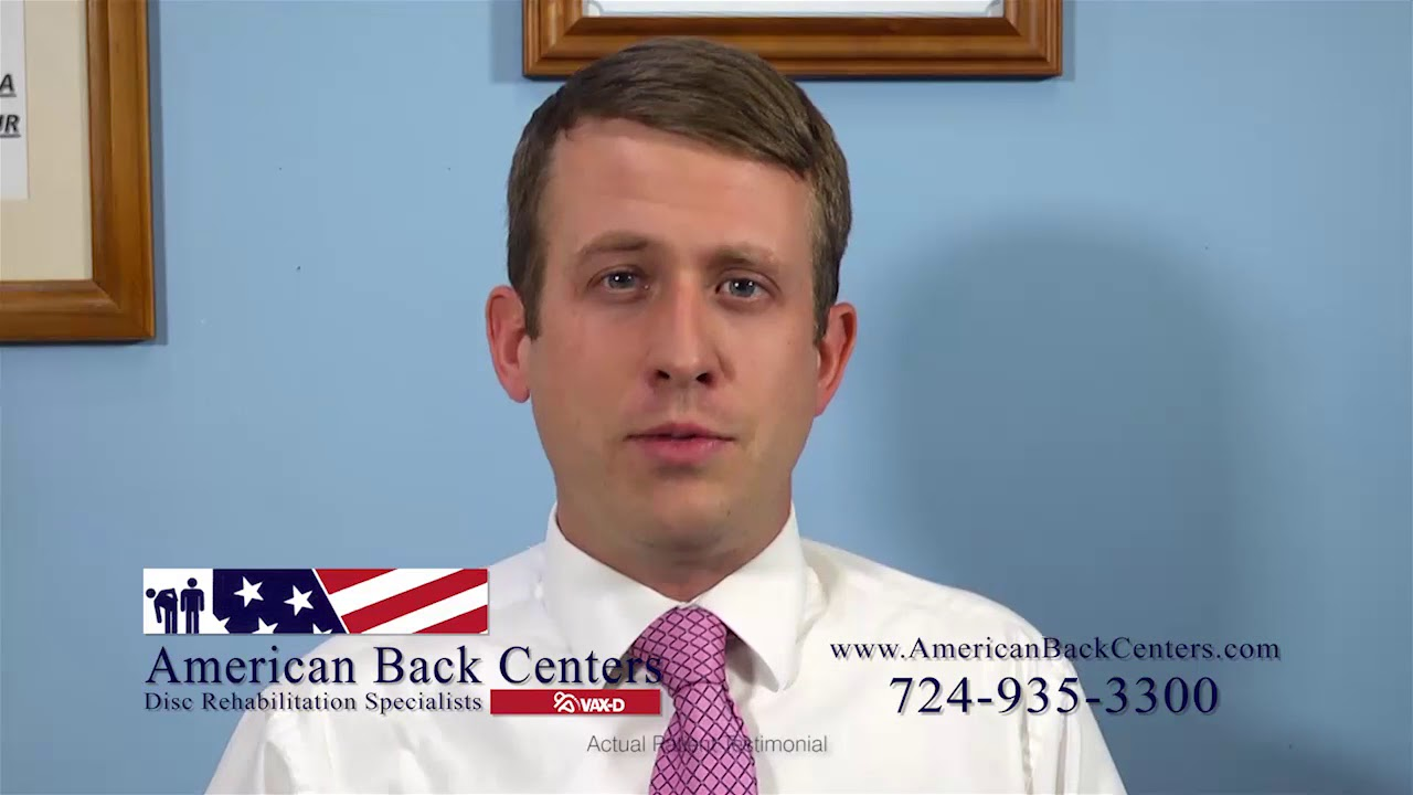 American Back Center - Pittsburgh Back Pain Specialists