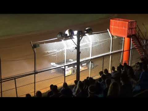 Rebel Yell HEAT Race  09/08/18