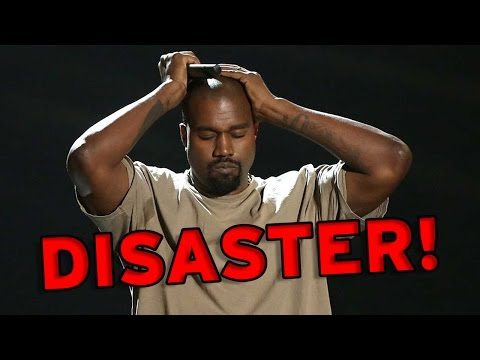Kanye West Fashion Sh*t Show