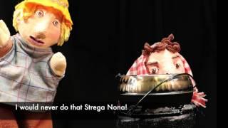 Strega Nona Trailer 2014