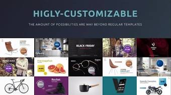 Commercial Template Travelzozoinfo - After effects commercial template