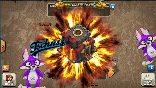 Clash of Clans Vol.023 German Let`s Play Clankrieg