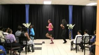 Go Get It - Hip Hop Praise Dance (Mary Mary)