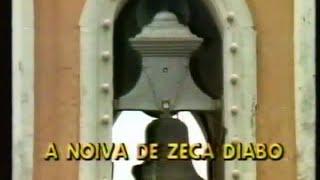 O Bem-Amado - Episódio 92 - A Noiva de Zeca Diabo 15/06/1982