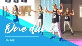 One Dance  - Drake - Mashup by Alex Aiono - Fitness Choreography Zumba