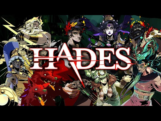 Hades - The Livestream of Many Deaths & Classical Facts