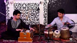 Homayoun Angar - [Pashto Song] by DIDARSHOW