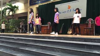 Shine your light - Shake It ( Dance) - M4U NTT.
