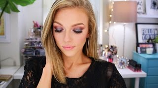 Spellbinding Glam | Full Face Look Thumbnail