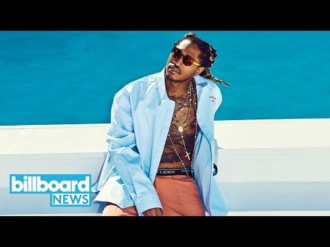 Future Discusses Making Chart History and Kicking It With 'Superstar Females   Billboard Mp3