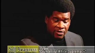 Countering White Supremacy  # 2-CC Blackman