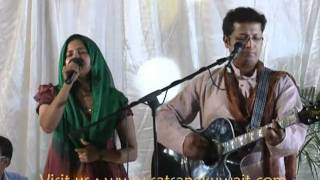Christian Hindi Worship Songs - Subah Ho Ya Sham - Satsang Kuwait