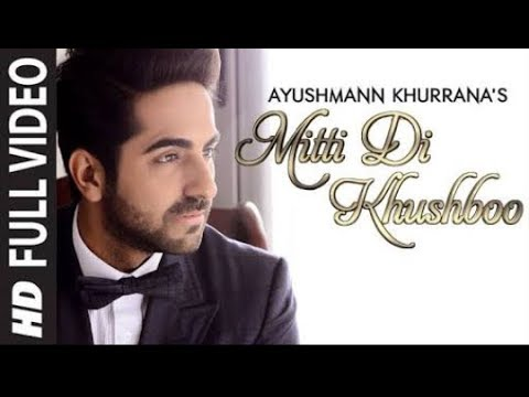 "Official Video : ""Mitti Di Khushboo"" Full Video Song 