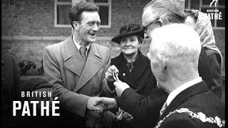 First Citizens Of New Estate (1951)