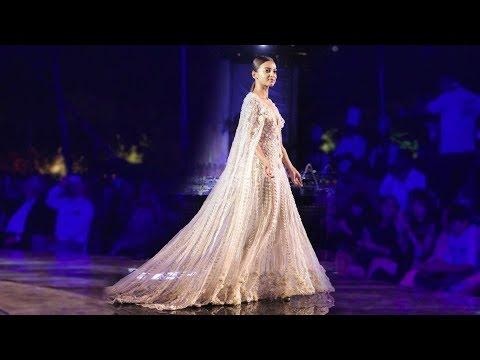 Manish Malhotra X Yoovillas   Spring/Summer Couture 2018