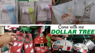 DOLLAR TREE * COME WITH ME