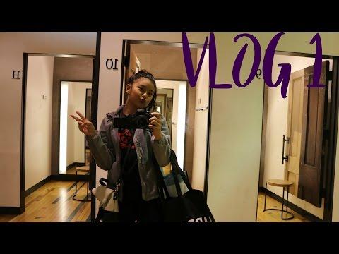 Palo Alto SHOPPING!// Vlog Ep. 1