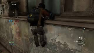 """2 v 10 Comeback using """"Ghost"""" loadout - The Last of Us multiplayer"""