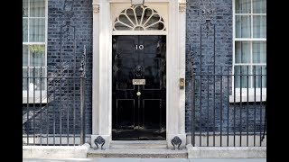 LIVE: Prime Minister Theresa May expected to give statement