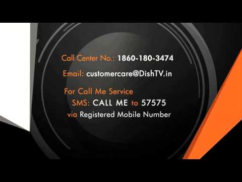 How to Reach out to Dish TV Customer Service   Dish TV