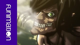 Repeat youtube video Attack on Titan: Season 2 – Official Promotional Video (JPN)
