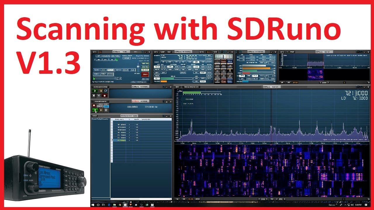 Reviews – SDRplay
