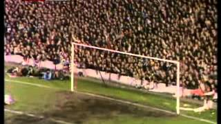 Liverpool vs club brugge kv - 1976