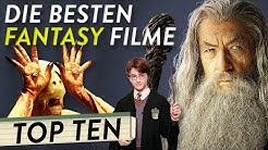 Die BESTEN FANTASY Filme | Top 10