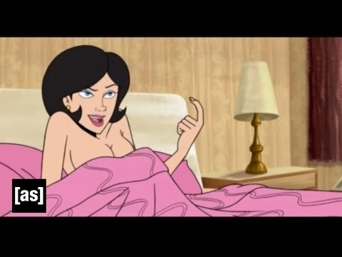 Marriage Proposal | The Venture Brothers | Adult Swim