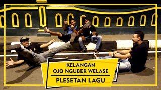 Wiwik Sagita - Kelangan & Ojo Nguber Welase | Plesetan Lagu