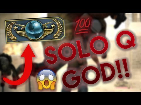 Total Bulls**t Guide To Solo Queue In CS:GO