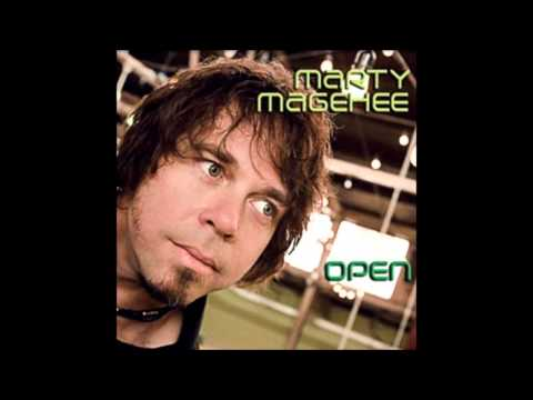 1. The Bubble | OPEN | Marty Magehee