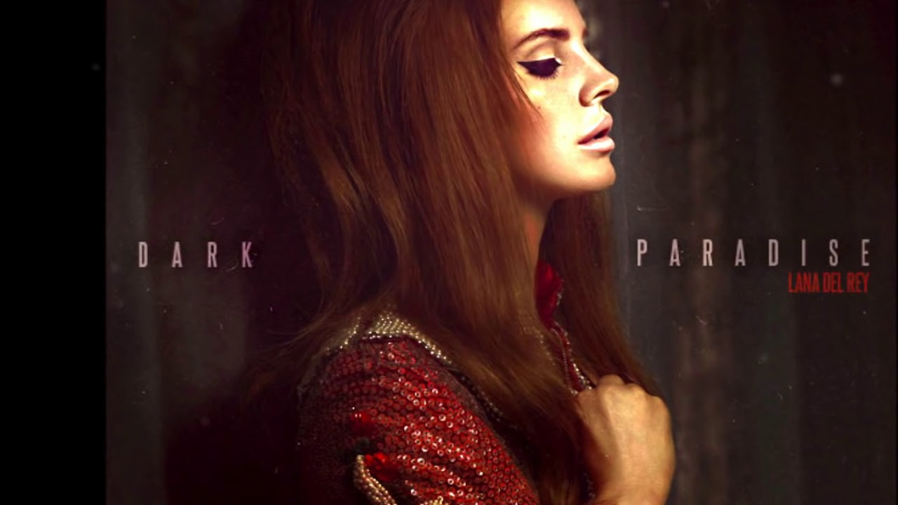 Rocky Wallpaper With Quotes Lana Del Rey Dark Paradise Youtube