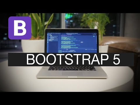 🔴 Bootstrap 5 - Top 3 Things You Should Know