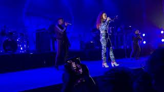 Live Jess Glynne My Love so Real, Rather Be (Melbourne, Australia 2019)