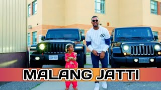 SOO LAGE VIRE BDA JACHDI AA - MALANG JATTI   Garry Sandhu New Song   punjabi song 2018