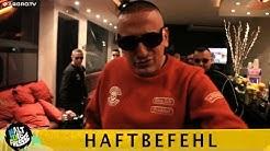 HAFTBEFEHL HALT DIE FRESSE 04 NR. 187 (OFFICIAL HD VERSION AGGROTV)