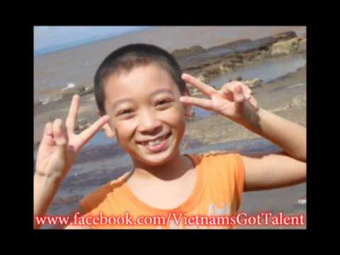 Vũ Song Vũ (12 tuổi) - My Heart Will Go On