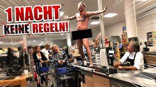 1 NACHT KEINE REGELN! - Andre vs. Cengiz | S7F4