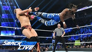 After being mocked by The New Day, The A-Lister looks to make Kofi ...