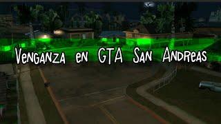"""""""Venganza En GTA San Andreas"""" Creepypastas 2016"""