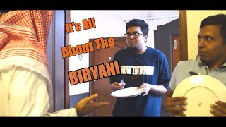 eid in india it s all about the biryani