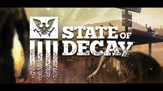 State of Decay сыграем ?
